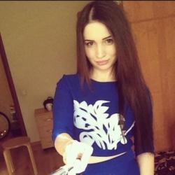 Omarova Madina