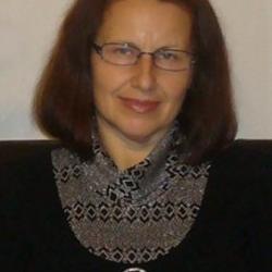 Алина Иланская