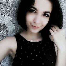 Башлиева Валерия