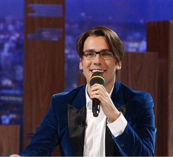 3 июня юмористическое шоу Максим Галкин.