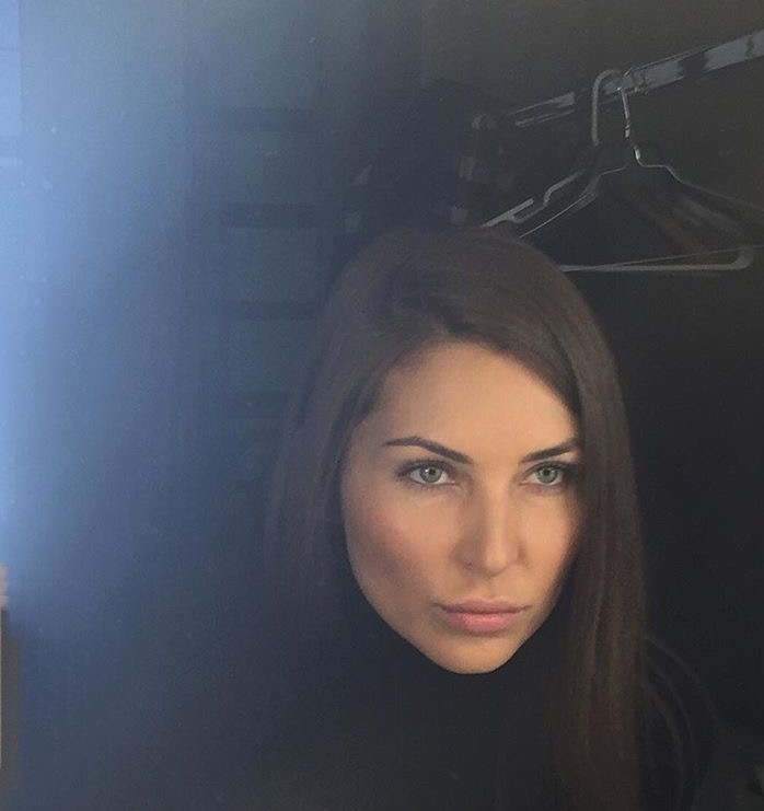 Рыбакова Ирина