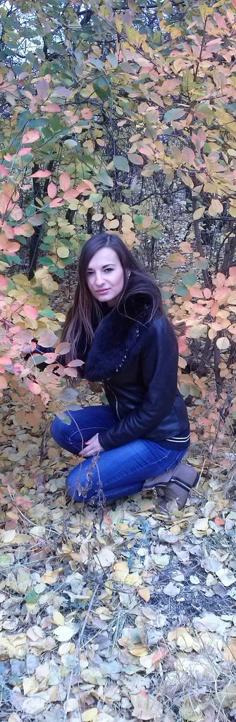 Дацунова Анна