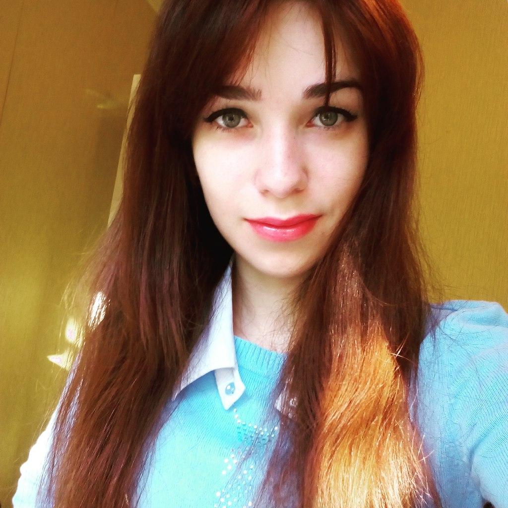 Полыгалова Екатерина