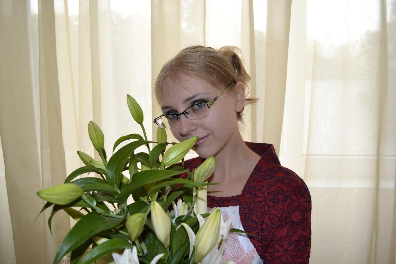Баландина Екатерина