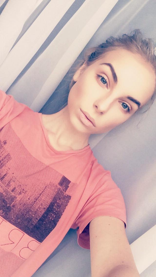 Онищенко анастасия работа в санкт петербурге вакансии без опыта работы для девушек