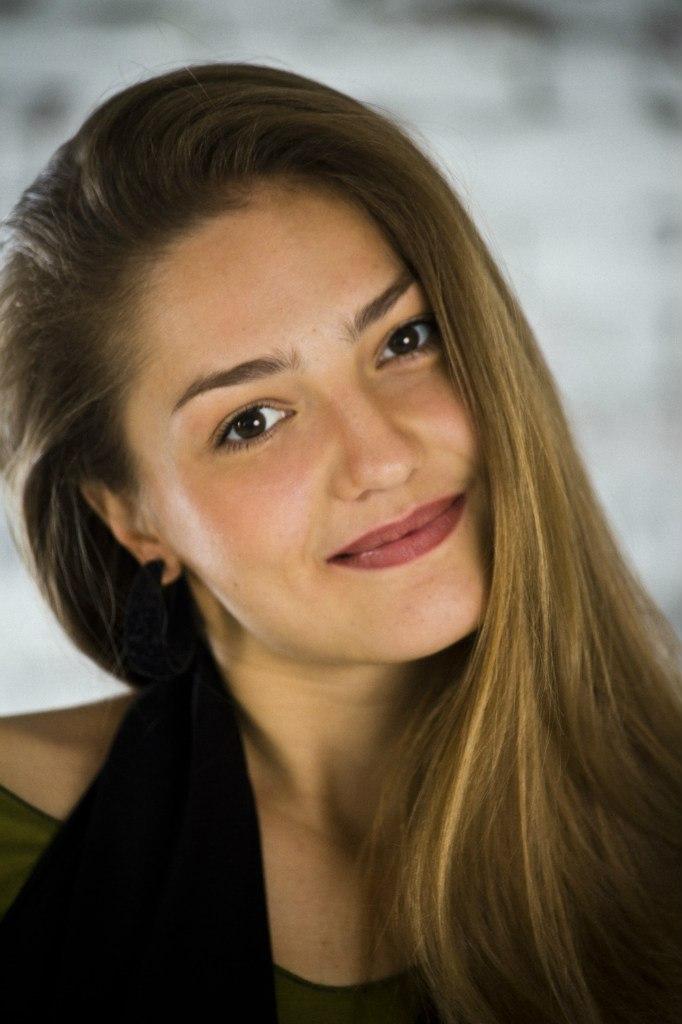 Анна Тришкина
