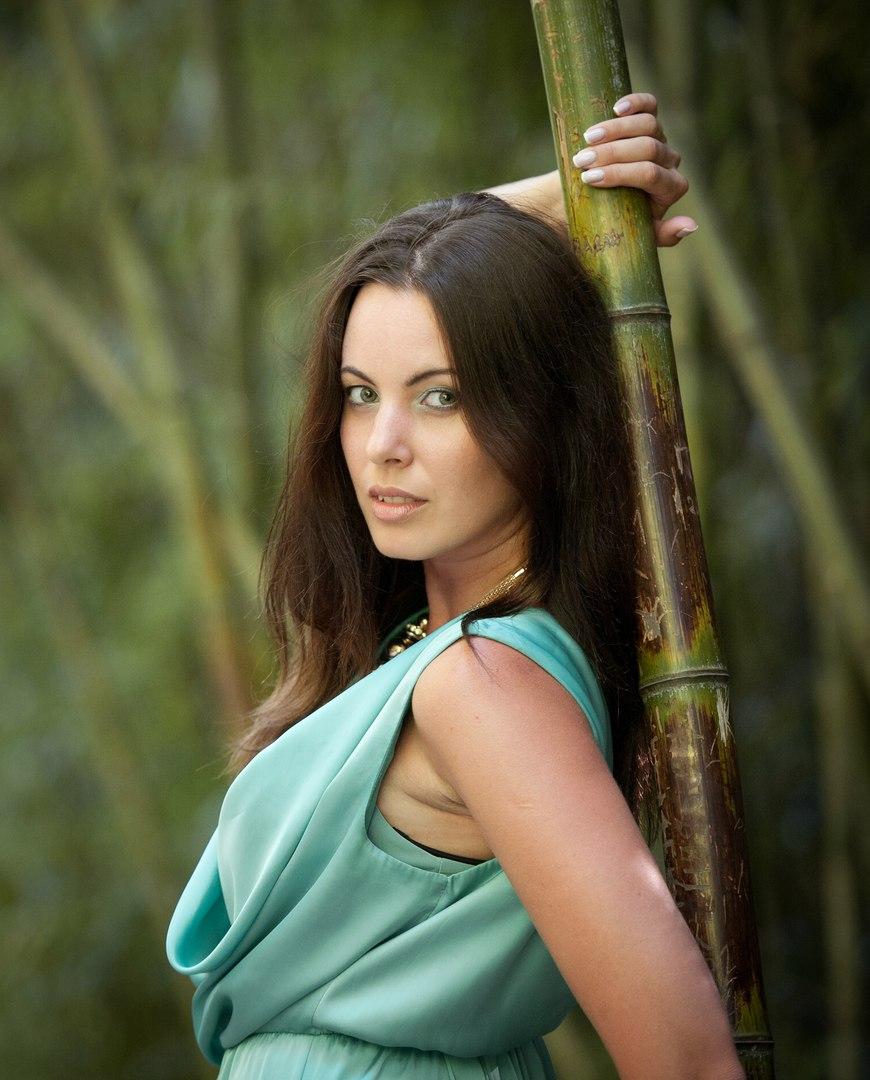 Анна Поплевина