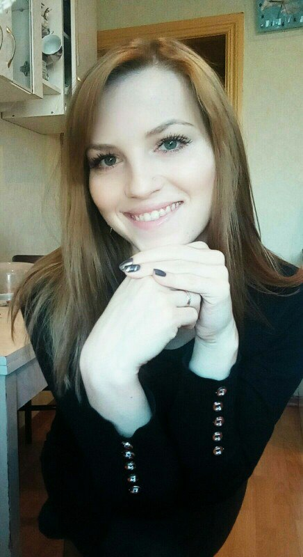 Богданова Олеся