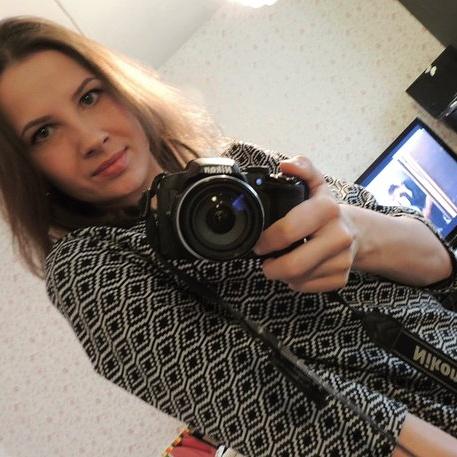 Вереюхина Юлия