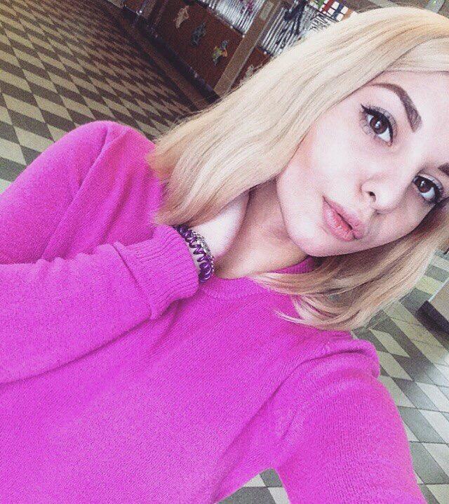 Макшанцева Дарья