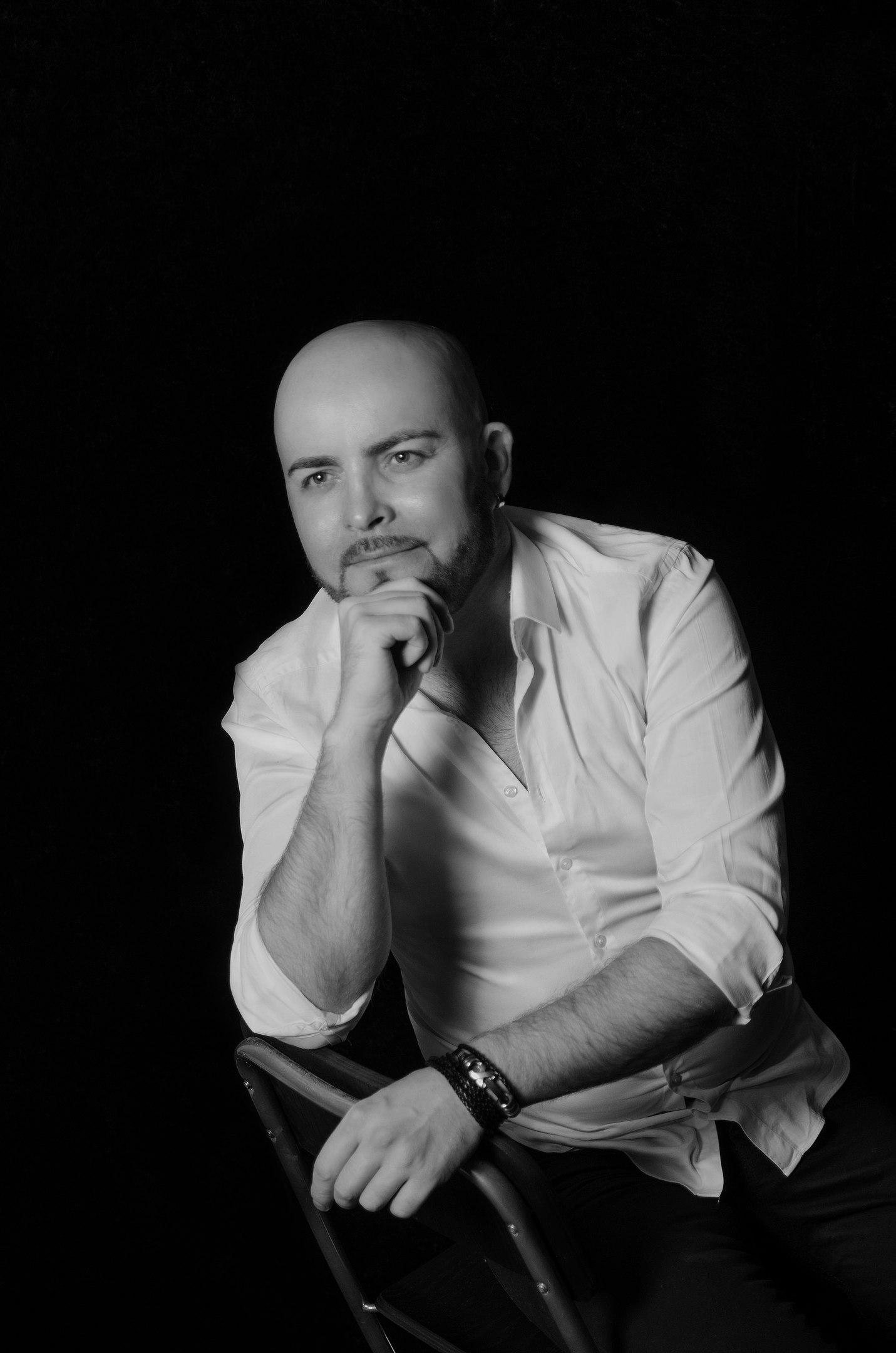 Тарасов Дмитрий
