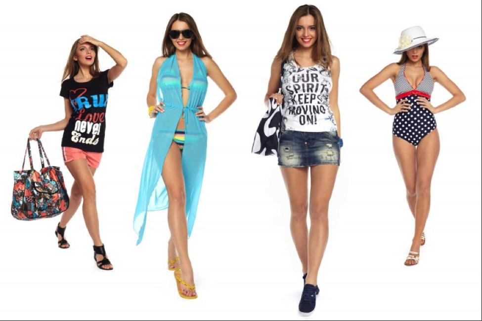 Девушка модель для рекламы одежды москва нужны девушки для работы в модельном агентстве