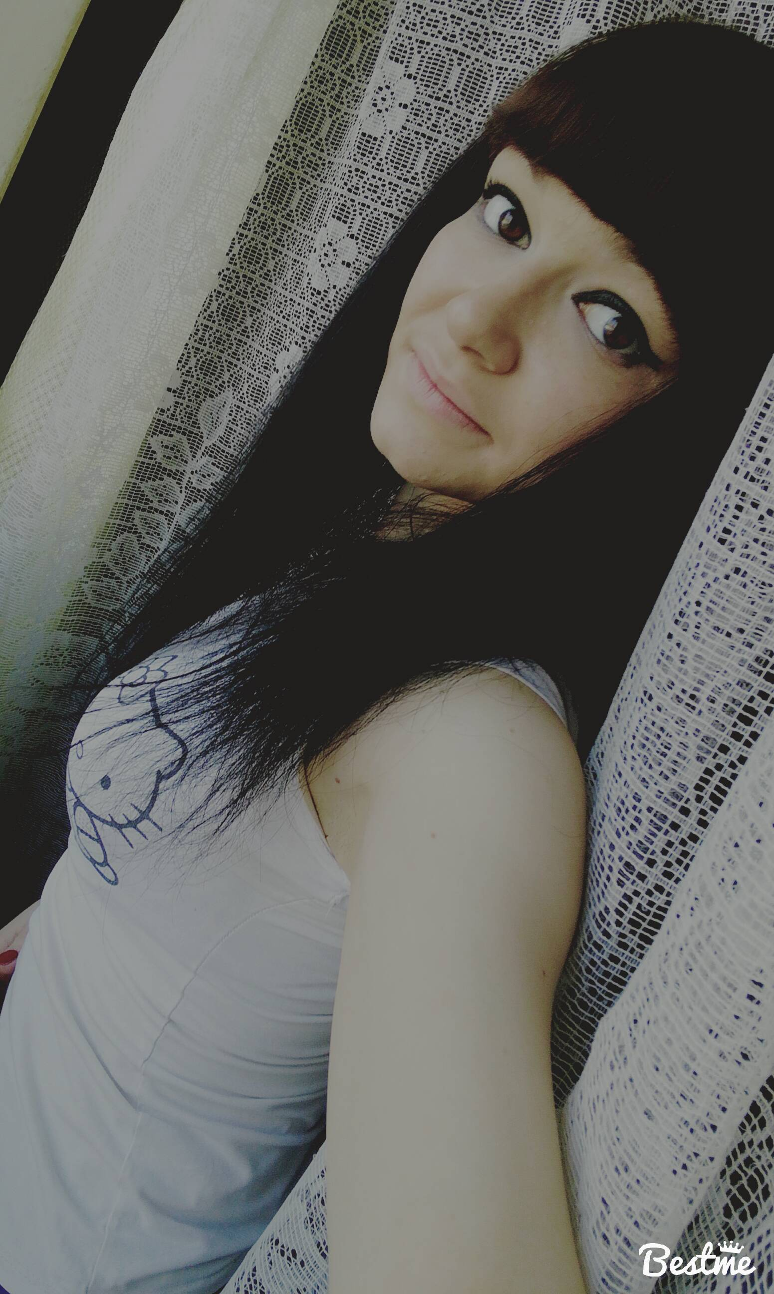 Казарина Кристина