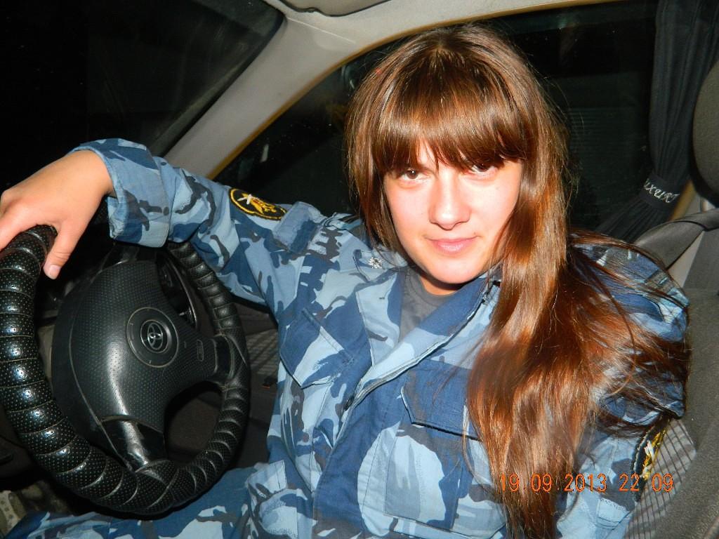 Юлия Юмаева