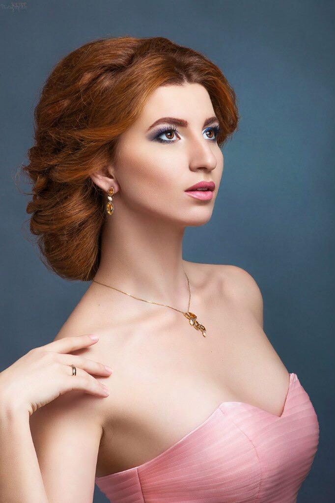 Колкова Анна