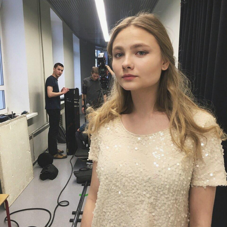 Kалединкина Полина