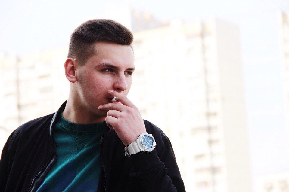 Леонид Волченко