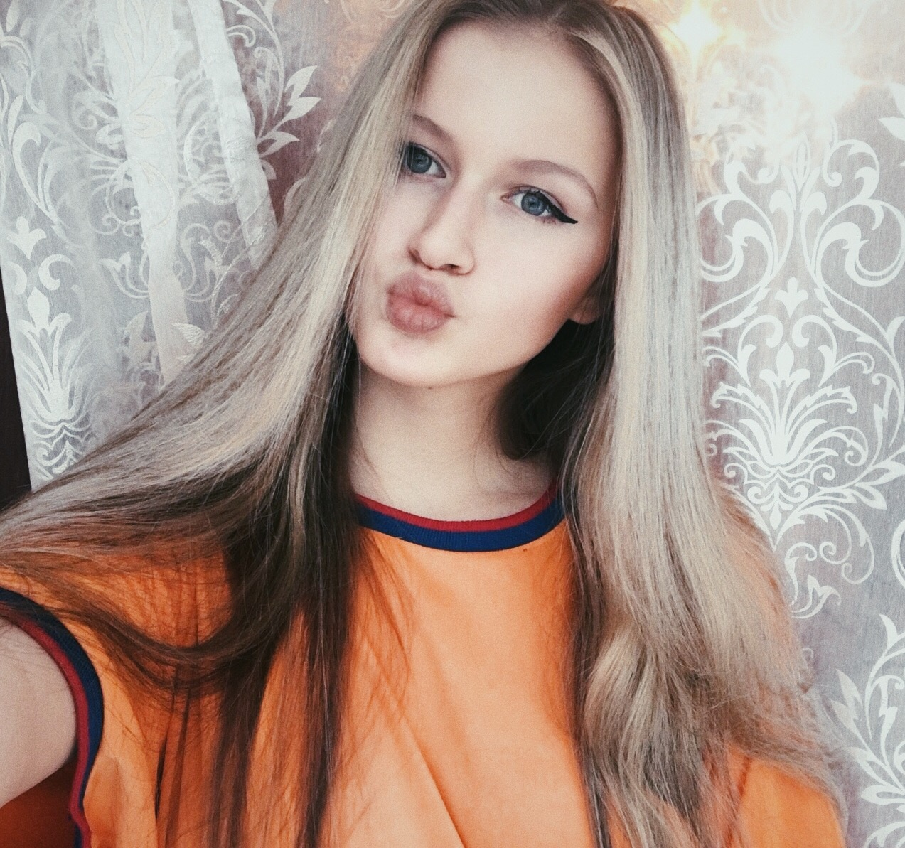 Арина Пономарёва