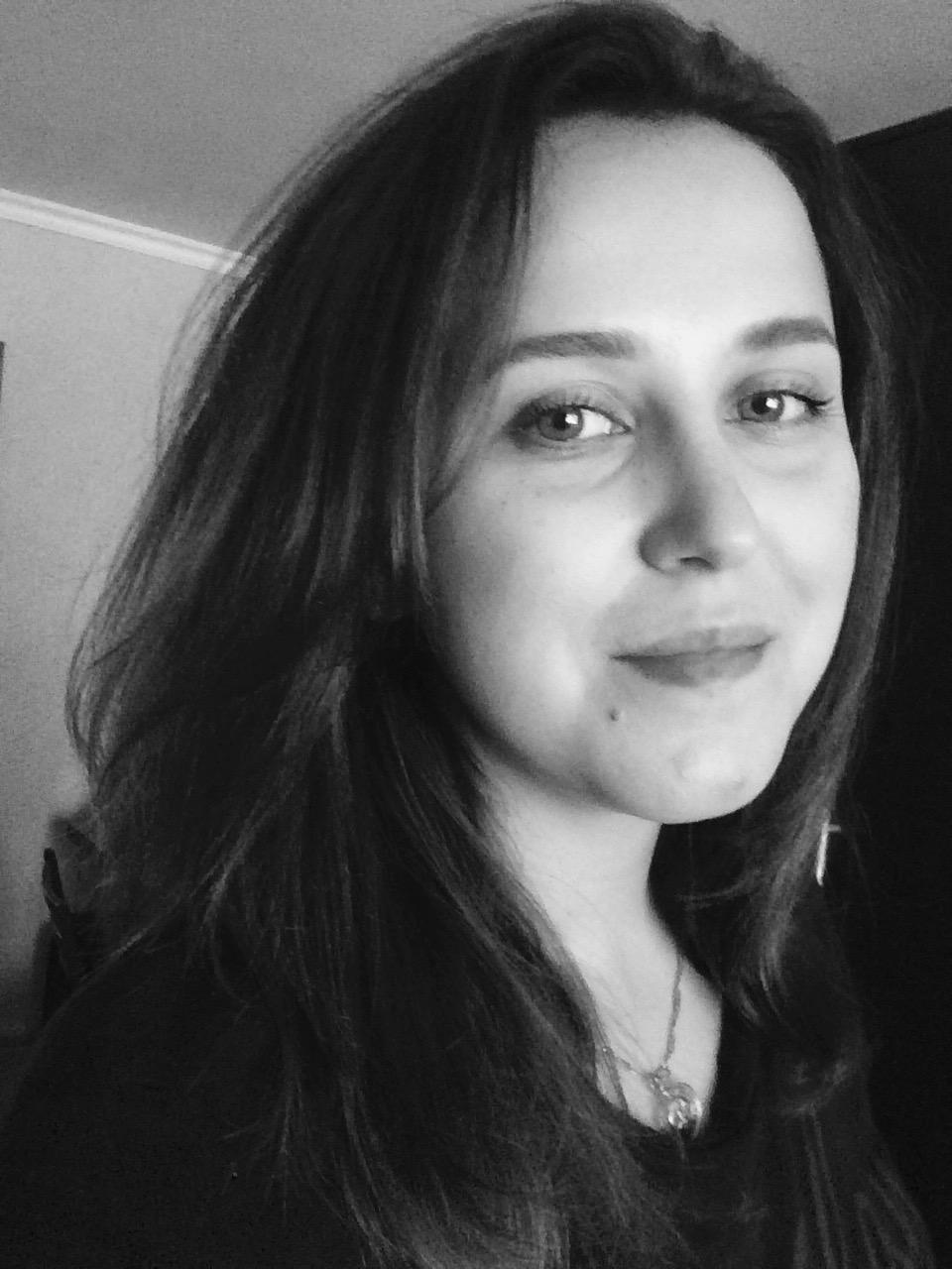 Казимирова Ирина