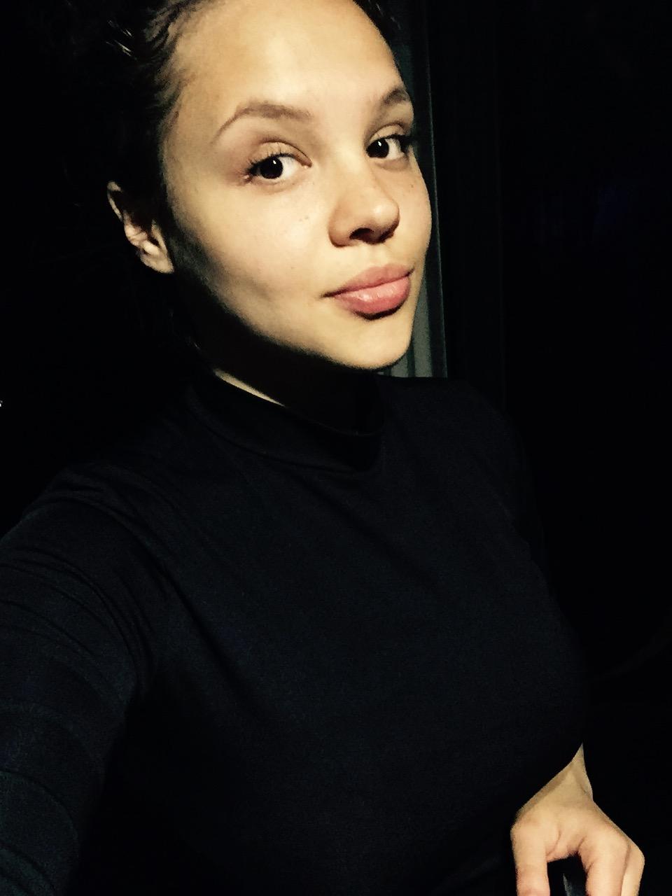 Екатерина Выпряжкина