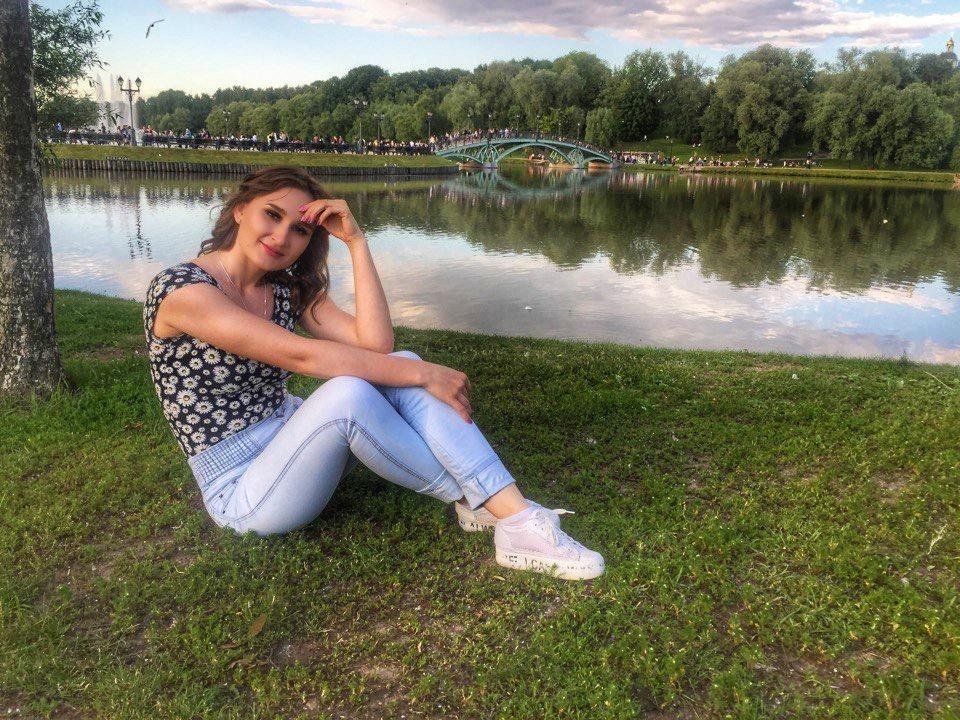 Олейникова Анна