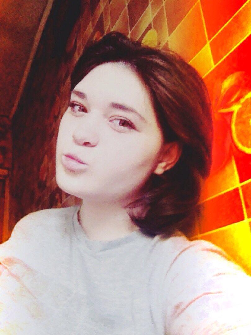 Хлебникова Ольга