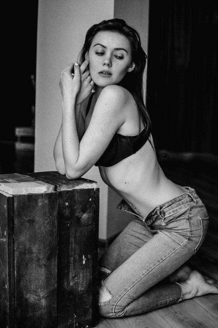 Екатерина Рина