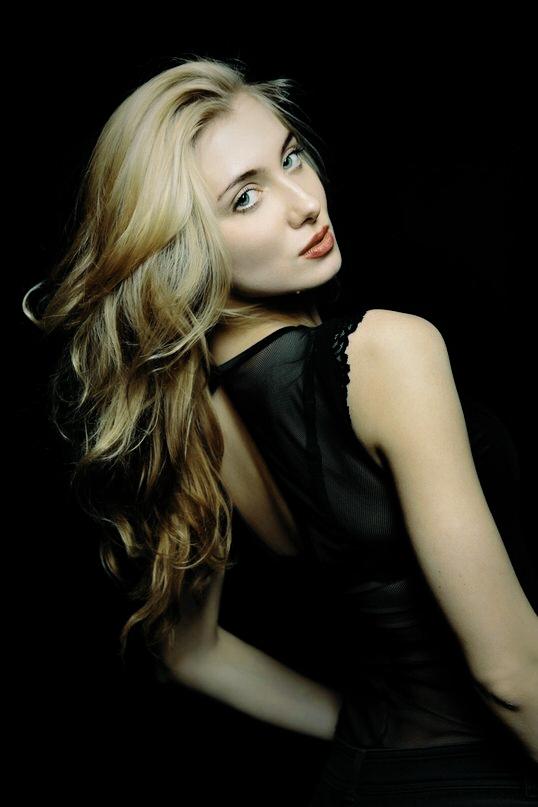 Плющева Анастасия Дмитриевна
