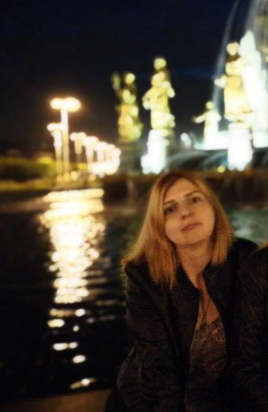 Гафина Екатерина