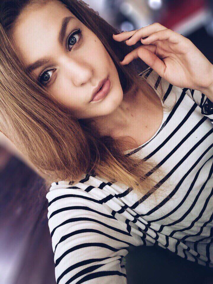 Булыгина Анастасия