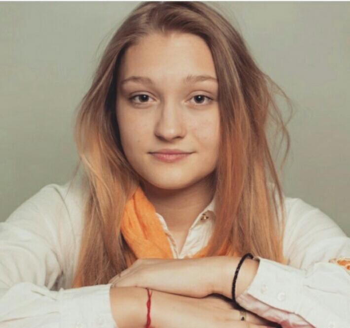 Смагина Алина