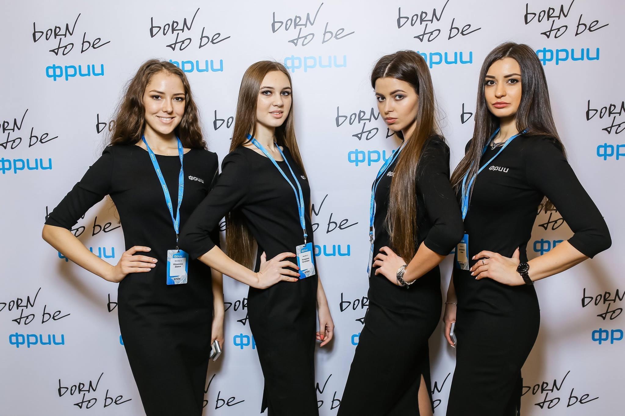Работа для девушек хостес москва на какую работу можно поступить после 9 класса девушке список
