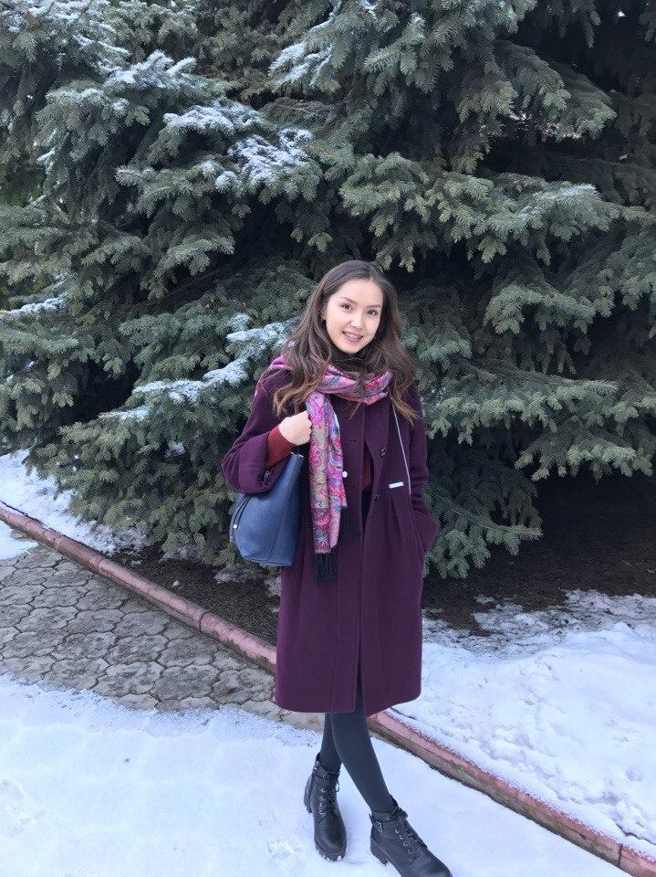 Калдарбаева Асел Алмазбековна