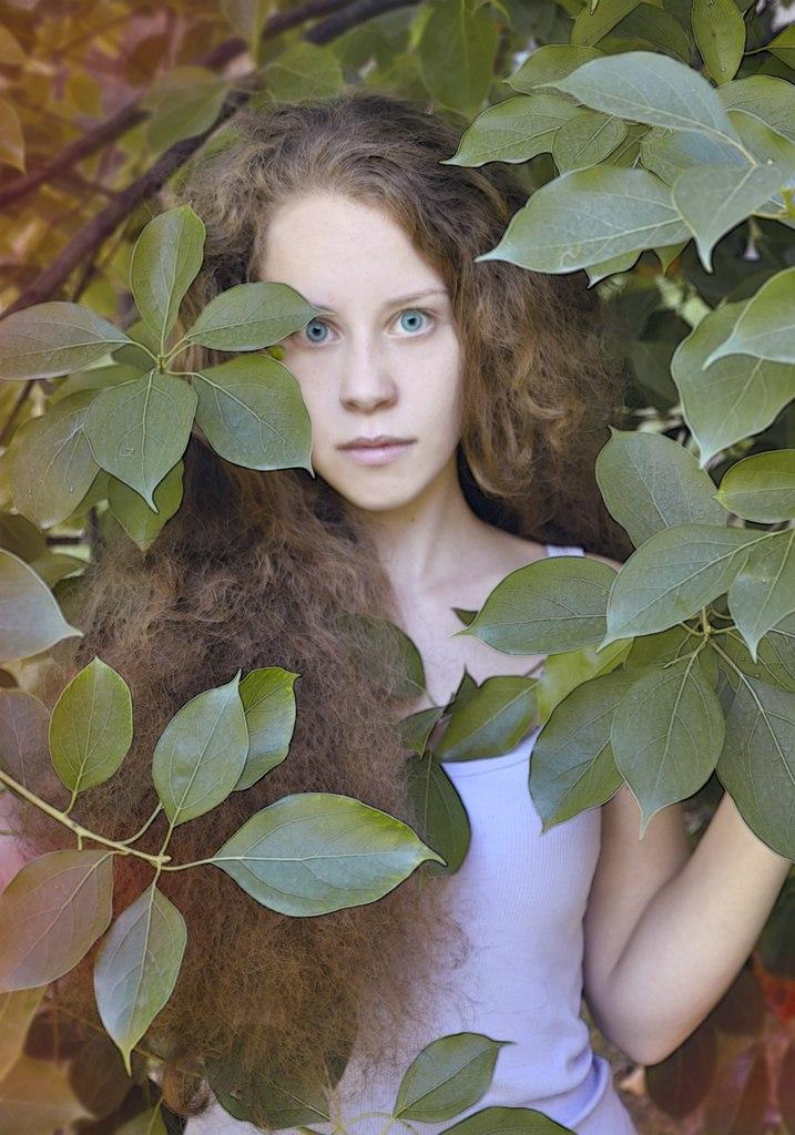 Кочергина Анастасия