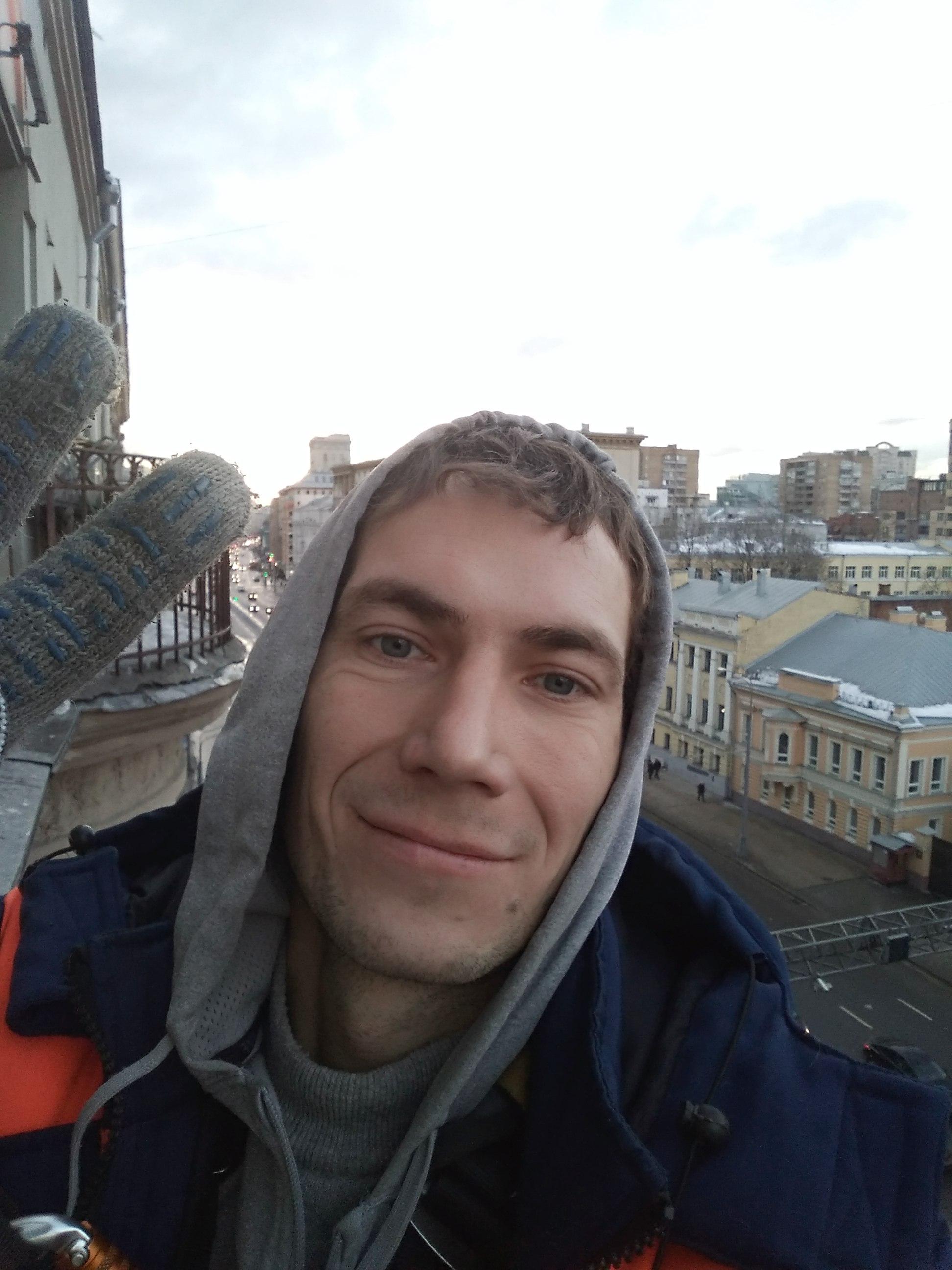 Соболев Сергей Анатольевич