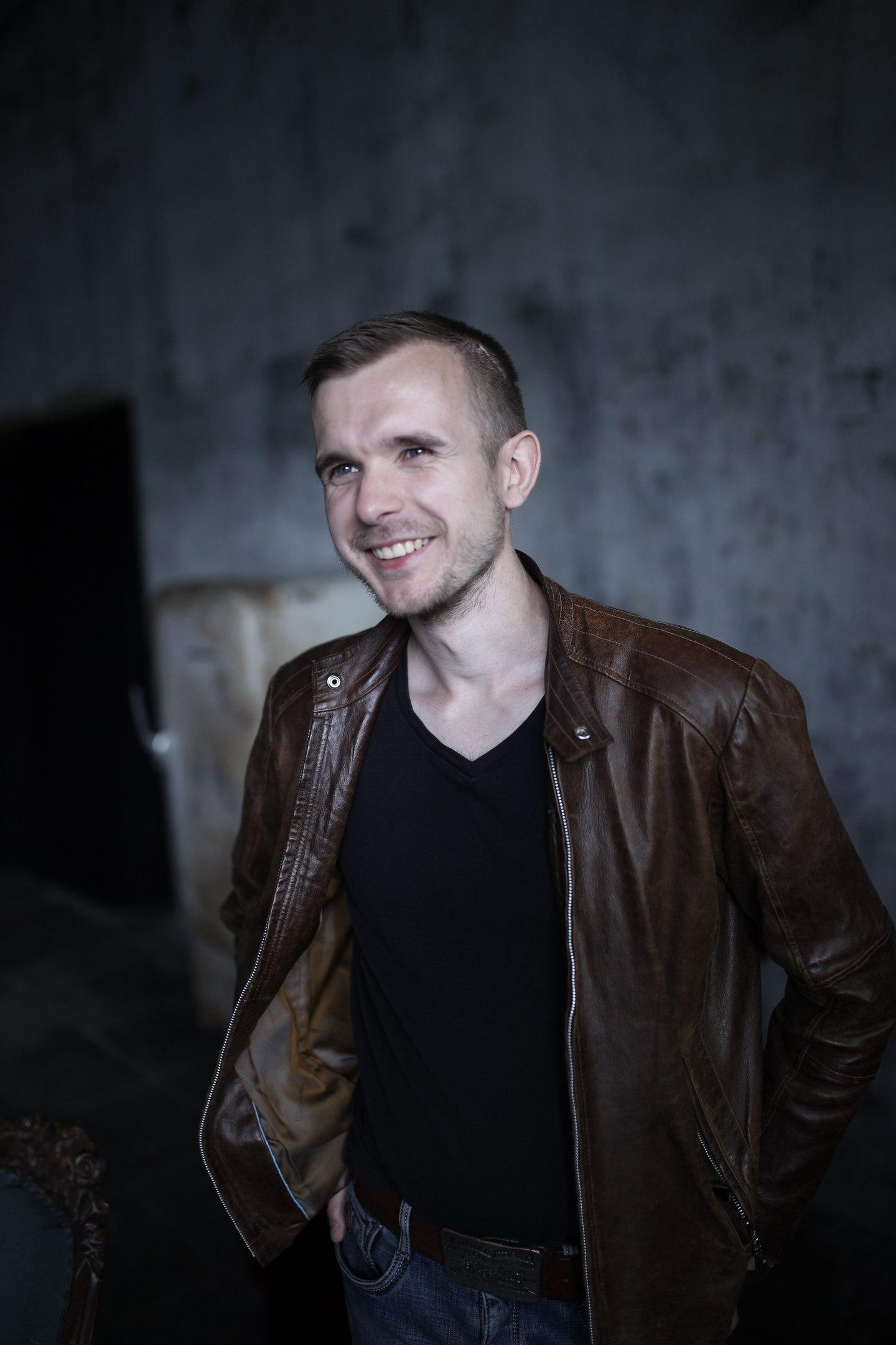 Ломов Андрей