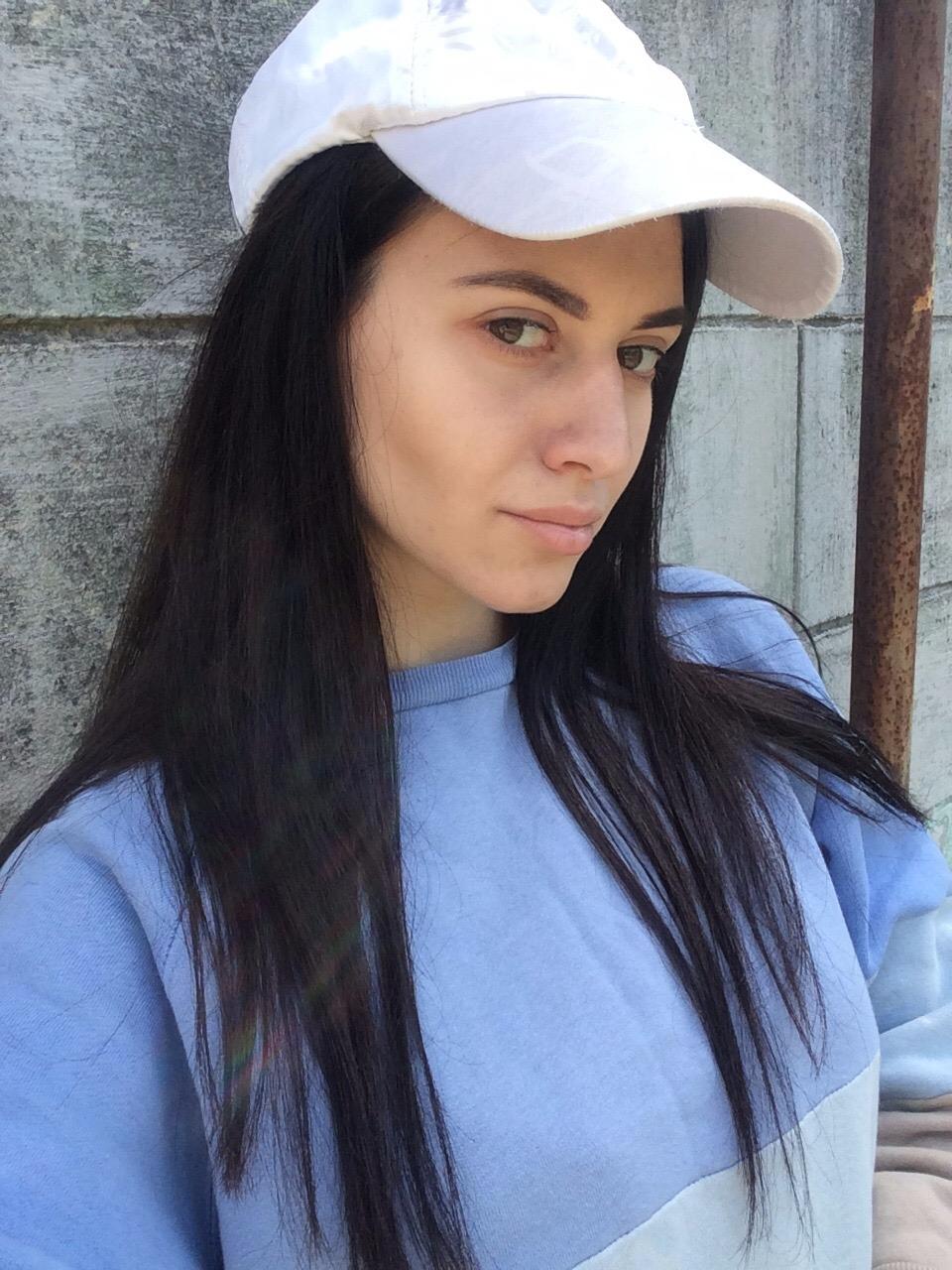 Чамурян Анжелика