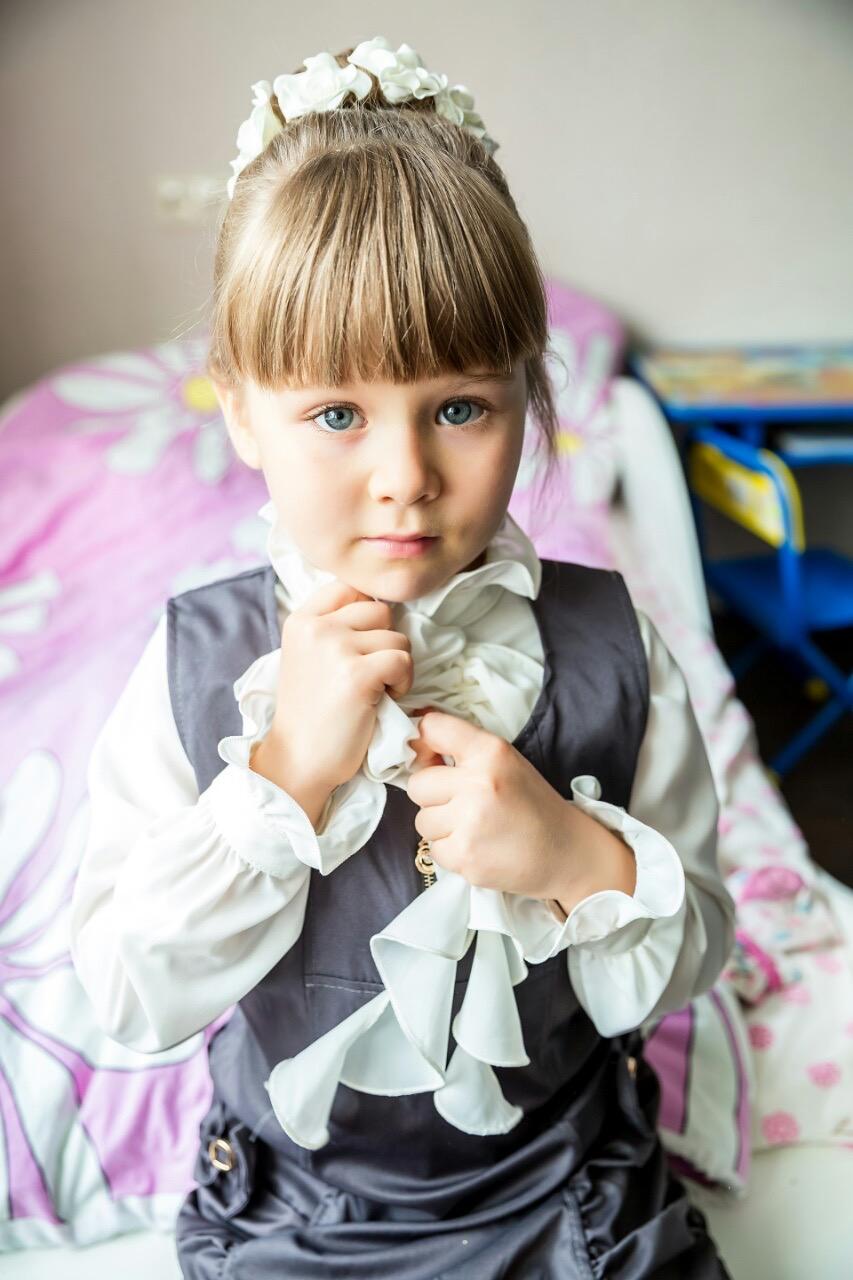 Туровцева Елена