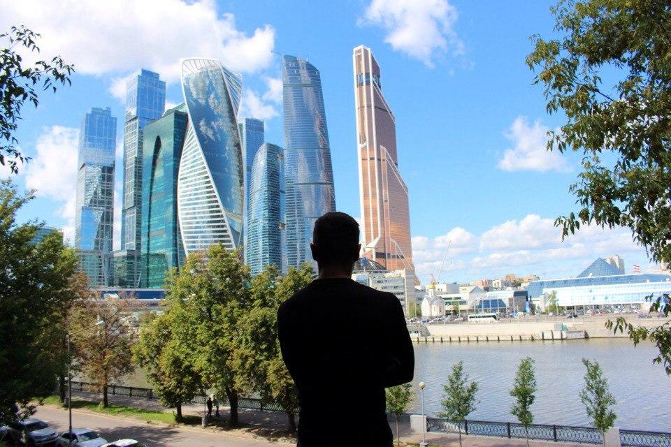 Андрусенко Дмитрий Витальевичь
