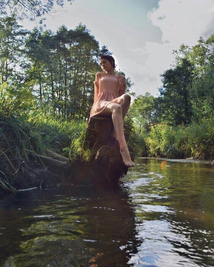Колосова Николь