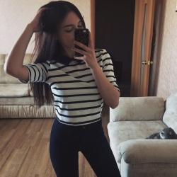 Мартынова Анастасия