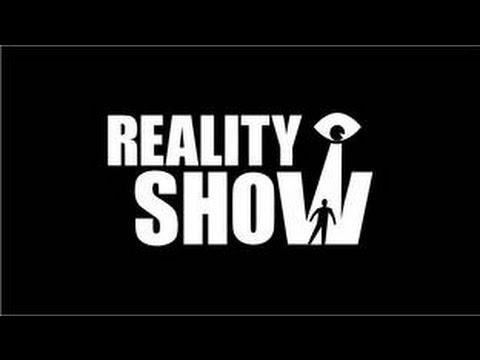 Реалити и тревэл шоу
