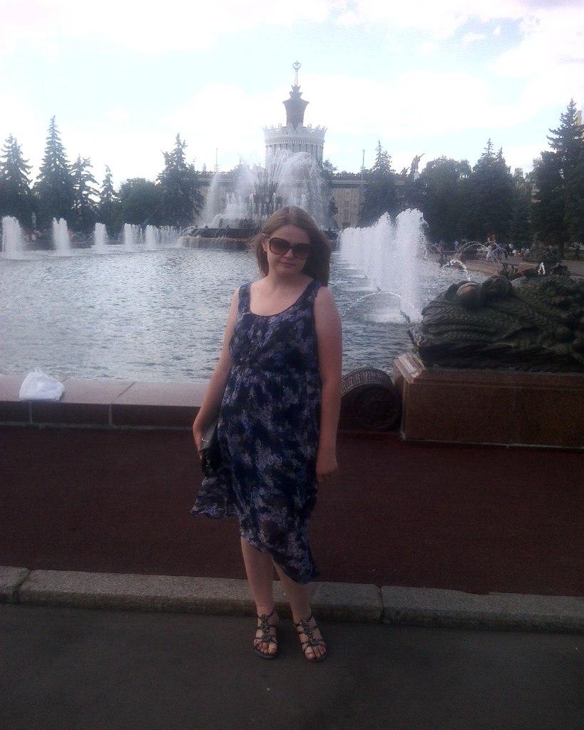 Дюжая Наталья