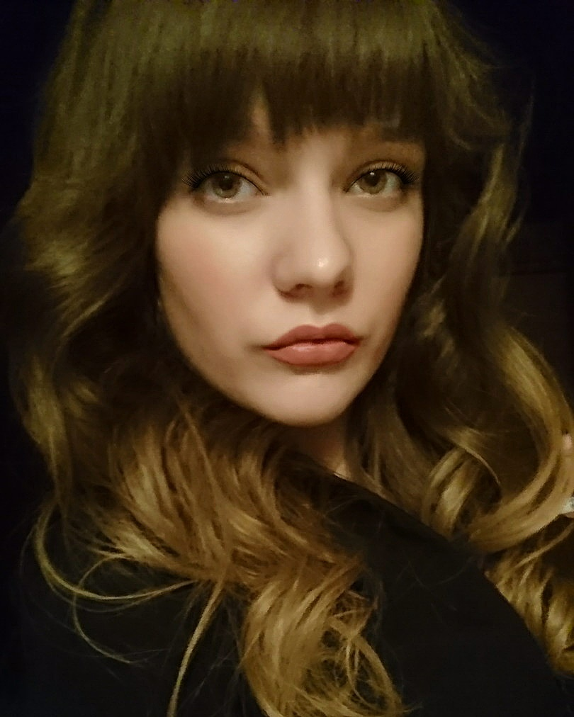 Ласточкина Екатерина