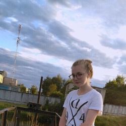 Барышкова Анна