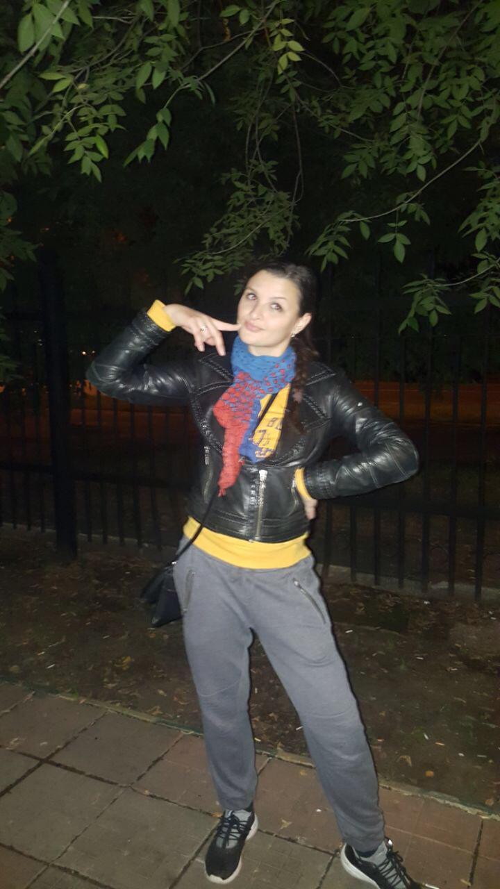 Юдина Наталья