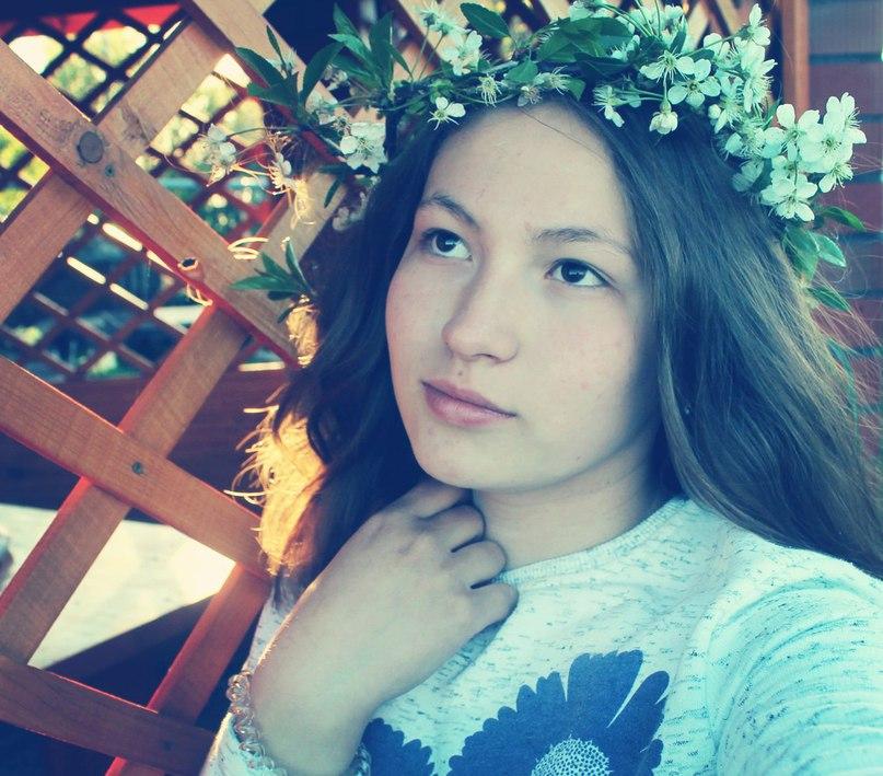 Красильникова  Елизавета