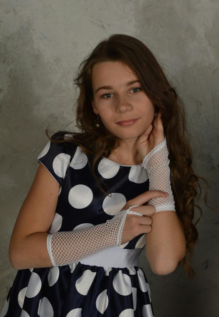 Виолетта Сергеева