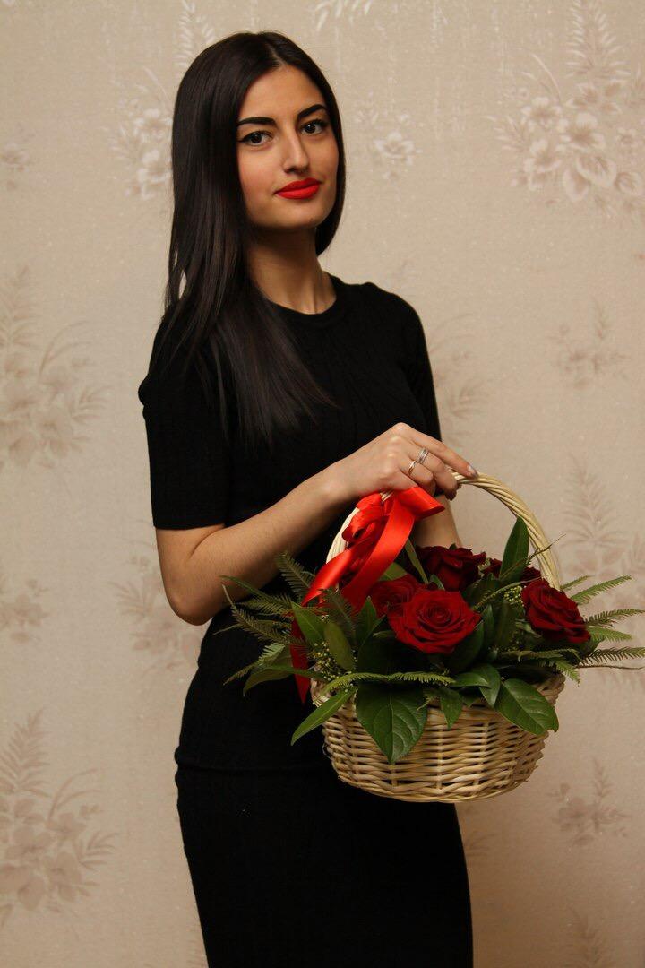 Деханова Надежда