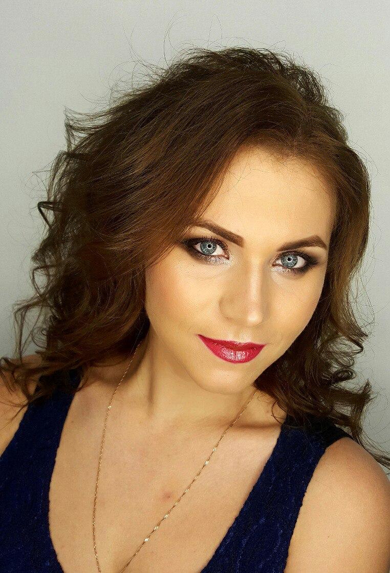 Черепанова Екатерина